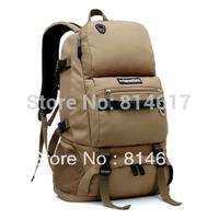 2013 New arrive 40L large capacity outdoor double shoulder waterproof mountaineering bag travel bag ride travel backpack online