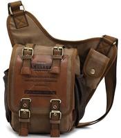 printing back pack leather bags canvas back pack men mochilas men travel bags tactical&men  FG403