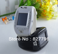 AK11 Watch Phone Tri Band, TFT screen, Bluetooth MP3 FM Single SIM card