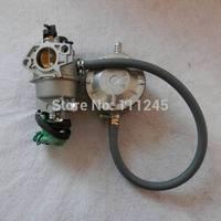 GENERATOR LPG GASOLINE CONVERSION KIT FOR HONDA GX390 188F 5KW ENGINE FREE SHIPPING PROPANE LIQUEFIELD PETRO CARBURETOR   CARBY