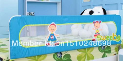 Seguridad para ni os barandillas de la cama en puertas de - Barandillas de seguridad para ninos ...