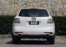 Auto Car 3D Mazda Logo LED emblem Badge light lamp For Mazda 6 2 3 8 CX7 Refit Accessories Wholesale(China (Mainland))
