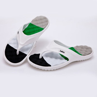 Summer popular massage flip flops Men slip-resistant sandals fashion trend flip-flop slippers sandals
