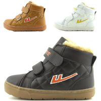 2013 winter children's shoes  boys  girls warm shoes PU leather  casual sneakers  waterproof  thermal kids snow boots