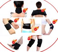 11 pcs/set Tourmaline Belt Self Heating Massage Belt Tormaline Waist Neck Other Parts Magnetic Therapy Belt