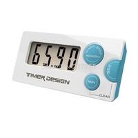 15PCS/Lot,Lovely Magnetic Digital Kitchen Countdown Timer