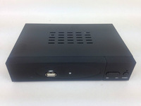 New model best selling in Russia TV Tuner DVB T2 set top box Receiver mini hd dvb t2 receiver decoder fast shipping