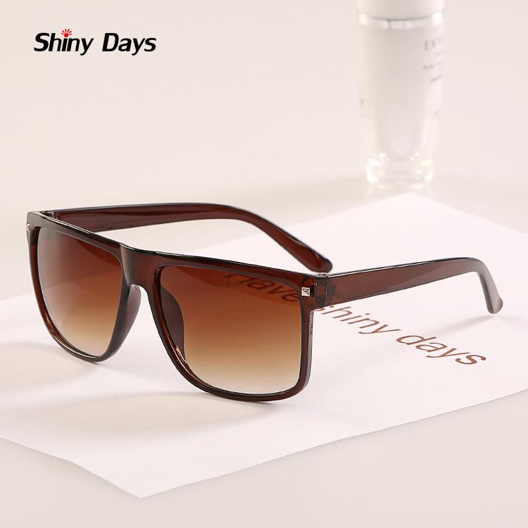 NEW 3 Color 2014 NEW Retro Rivet fashion men sunglasses women brand designer oculos