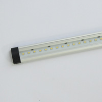 DC 12V  5W New design 50cm Ultra-Slim LED under Cabinet Light