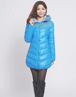 Casual design women 2014 wadded jacket cotton-padded outerwear women's winter coat 6 colors