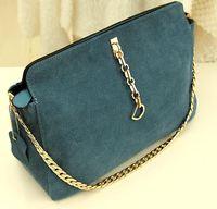 New 2013 Fashion Brand Handbags Vintage Leather Shoulder Bags Women Messenger Bag Handbag Items  Bolsas Q9
