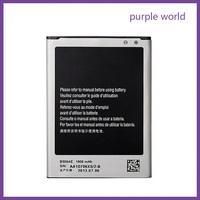 50pcs/lot,High capacity 1900mAh replacement B500AE Battery For Samsung Galaxy s4 mini i9190 batterie batteries batteria