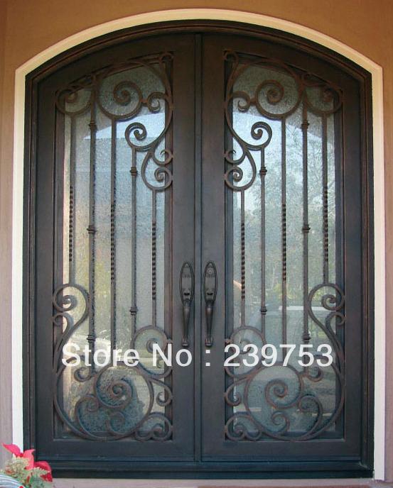 Puertas hierro forjado jpg1 jpg car interior design - Puertas hierro forjado ...