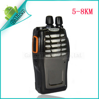 Two-Way Radio 5-8KM Distance Walkie Talkie New Arrival Baofeng BF A5 Updated from BF 888s