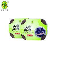 Bamboo charcoal air freshener taste of formaldehyde fragrance