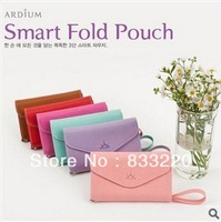 Free Shipping New 2013 Wallets Women Leather Handbags Genuine Leather Bags Purse Genuine Leather Wallet