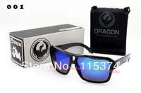 2014 news styles  oculos de sol Dragon The Jam Jet Owen wright sunglasses Bicycle Cycling Men Women  Sports Sunglass with box