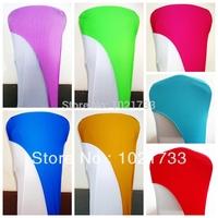 chair cap,spandex chair cover fit all chairs,colour,220Grams high quality