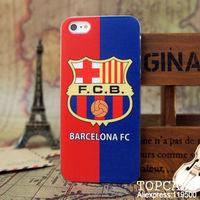 case for iphone 5 design proctective cover / Lionel Messi /  BARCELONA FC / Argentine