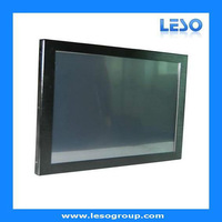 22 inch High Performance Industrial Panel PC (all in one) fanless industrial pc 22-D525