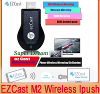Ezcast Miracast HD TV Dongle for Samsung Ez cast M2 iii 1080P wifi Media Player chromecast Display Receiver Mini PC DLNA