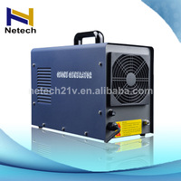 factory price 5G Ozone machine for fruit and vegetable sterilization