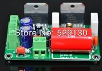 160W dual  tda7293 amplifier  mono amplifier board   tda7293 after small board easy for diy