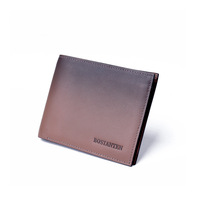 Guaranteed 100% Genuine leather 2013 male wallet short design cowhide genuine leather wallet wallet b30183