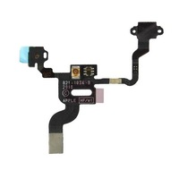 Original Power Button Flex Cable Ribbon For iPhone 4 4G Light Sensor Power Switch On / Off Replacement part RCD00253