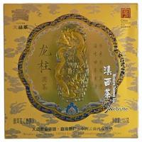 Yunnan Puer Pu er Tea Pu-erh tea*2012*Menghai Dayi*Dragon Pole*Ripe cake*357 grams