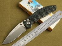 Enlan Bee EL04 MCT Pocket EDC Tactical Folding Knife 8Cr13MoV Blade Black Waved Micarta Handle Camping FREE SHIPING