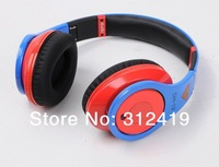 Free Shipping Studio Spiderman headphone by Post