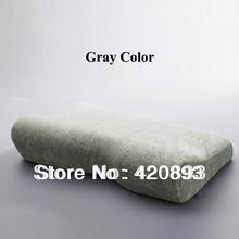 memory cotton pillow neck pillow health care pillow cervical pillow memory foam(China (Mainland))
