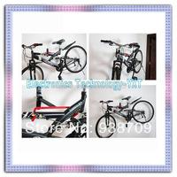 Bicycle wall hook / display / new parking rack / wall hanging frame bicycle rack