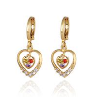 Hot Sell Fashion Earrings/Fashion jewelry/Lovely Earrings Free shipping yilia