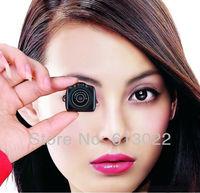 New Smallest Mini Camera Camcorder Video Recorder DVR Hidden Pinhole Web cam Y2000