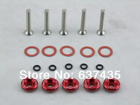 HS-VCW002 Password JDM Valve Cover Washers B / H-SERIES for Honda B/H Series Engine Freeshipping