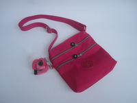 monkey bag new coming kip fashion shoulder bag free shipping size 33x26 cm candy colors