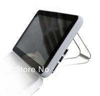 "10.1"" intel atom n2600 dual core 320GB/500GB HDD windows XP OS tablets"