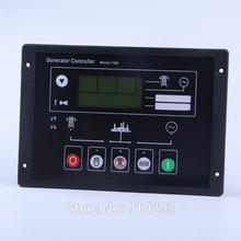 Deepsea Generator Controller DSE720,control panel DSE720(China (Mainland))