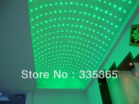 20pcs waterproof 0.2w rgb decorate led ceiling light with 1pc controller