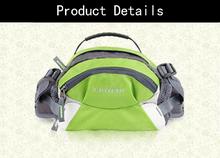 waterproof waist bag promotion