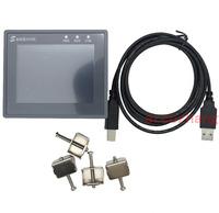 Genuine original Samkoon touch screen / SA-3.5A / display and control HMI / 3.5 inch
