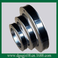 high wear-resistant steel ring with  wire drawing application
