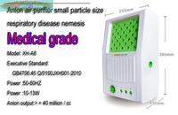Medical-grade small negative ion generator Household air purifier ozone machine generator oxygen bar formaldehyde ozone pm2.5
