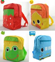 Cute Cartoon Animal Children Printing Backpacks Boys Kids Backpack Children School Bags Brands Waterproof Mochila Bookbags