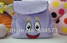 dora plush backpack price