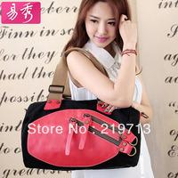 2014 Hot Canvas Shoulder Bag For Women Laptop Messenger Bags Small Handbags Free shipping