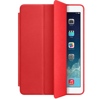 Hot sale! Smart Case For iPad Air Cover Stand Tablet Designer Ultra thin Leather Cover For Apple iPad 5 ipad air Case Free Ship