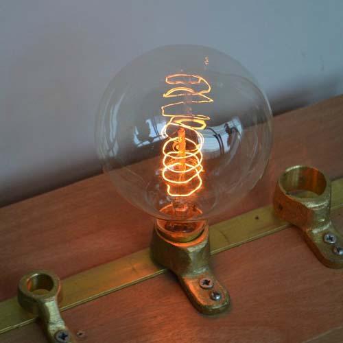 Carbon Art antique style light bulbs american vintage Edison lamp G80 Warm White E26 E27 110V 220V Halogen Bulbs,Home Decoration(China (Mainland))